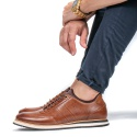 Sapato Casual Durhan Plus Whisky