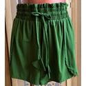 Shorts Luna Verde Militar