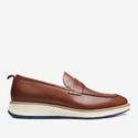 Sapato Masculino Loafer - Moretti Conhaque