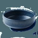 bowl de cerâmica marinho