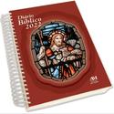 Diário Bíblico 2022 - Espiral - Jesus