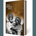 Diário Bíblico 2022 - Sagrada Família - Capa Dura