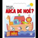 Livro : Quem está escondido na Arca de Noé?