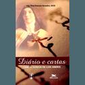 Livro : Diário e Cartas - Santa Teresa de Los Andes