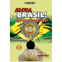 Livro: Adora Brasil - Orações de Adoração