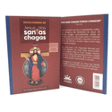 Devocionário Das Santas Chagas -Pe Reginaldo Manzotti