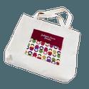 Bolsa de lona personalizada - Matrioskas 01