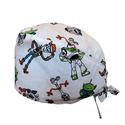 Bandana Cirúrgica Toy Story