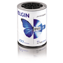 DVD-R ELGIN 4.7GB/16X - PRINTABLE c/100UN.