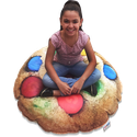 Pufe Ball Cookie - puff