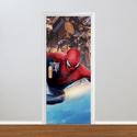 Adesivo para Porta - Spider Man