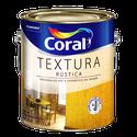 CORAL TEXTURA RÚSTICA 1/1 - 6KG