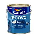 CORAL RENOVA FOSCO BRANCO 3,2L