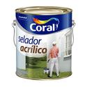 CORAL SELADOR ACRILICO 3,6L