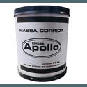 MASSA CORRIDA APOLLO BR 25KG