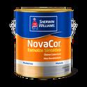 Esmalte Novacor Fosco Grafite Claro 3,6L