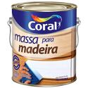 MASSA A ÓLEO 3,6L - 5,5KG CORAL