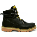 Bota Shift Plus - Preto