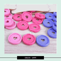 Kit Discos - 24 mm