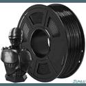 Filamento PLA+ 1.75mm 1kg - Preto