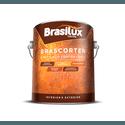 ESMALTE AÇO CORTE VERMELHO BASE 3,6L BRASCORTEN BRASILUX