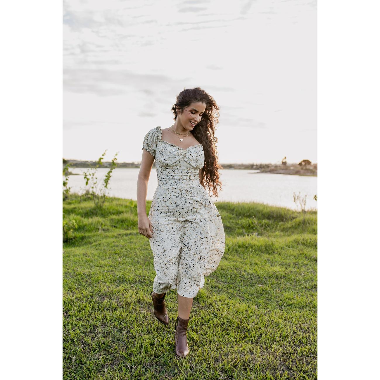 Vestido Mayara - Jayane Picanço