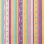PVC DEKORAMA LINES CANDY