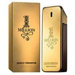 Perfume 1 Million Masculino Paco Rabanne - 100ml-445