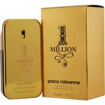 Perfume 1 Million Masculino Paco Rabanne - Eau de Toilette 50 ml-441