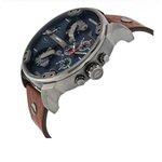 Relógio Diesel Masculino Mister Daddy - DZ7314-0AN Blue