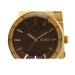 Relógio Euro Feminino Dourado São Paulo Fashion Week - EU2036LYR/4M - ASP-RLG-1632