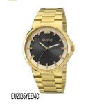 RLG-3979 - Relógio Feminino Analógico Euro Colors EU2035YEE/4C - Dourado