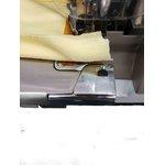 Máquina de Costura Overloque Jack com Embutidor de Correntinha E4