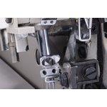 Máquina de Costura Overloque Jack Ponto Cadeia com Transporte Superior JK-798TDI-4