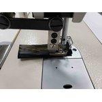 Máquina de Costura Reta Transporte Duplo Direct Drive Jack