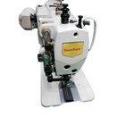 Máquina de Costura Reta Transporte Duplo Eletrônica Direct Drive Sunset ST-0303D4