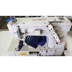 Máquina de Costura Galoneira Kansai Special Usada