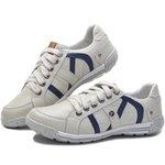 Sapatos CASUAL PORSHE BMBRASIL 121/02 GELO
