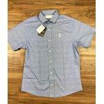Camisa Manga Curta Sergio K
