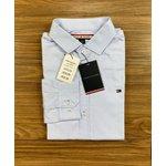 Camisa Manga Longa Tommy - AZUL BB