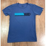 Camiseta Vans - Azul