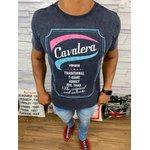 Camiseta Cavalera - Mesclada