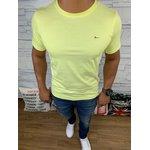 Camiseta Aramis - Amarela