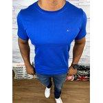 Camiseta Aramis - Azul Bic