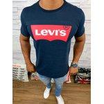 Camiseta Levis - Azul Marinho