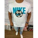 Camiseta Nike - Branca
