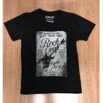 Camiseta Colcci - Preta