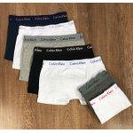 Kit Cueca - Calvin Klein 10 unidades
