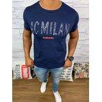 Camiseta Diesel - Azul Marinho