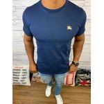 Camiseta Burberry - Azul Marinho